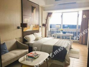 西爾曼連鎖酒店公寓(江門摩根國際店)(原西爾曼酒店公寓)