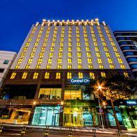 濟州市中心酒店酒店預訂