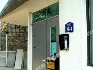 首爾立方旅館(Cube Guesthouse Seoul)