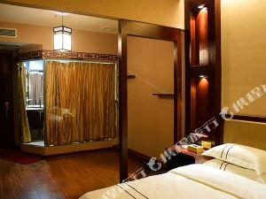 安化盛世家園酒店