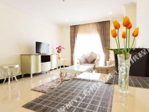 芭堤雅LK總統酒店(LK President Pattaya)