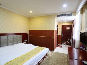 高陵景江酒店