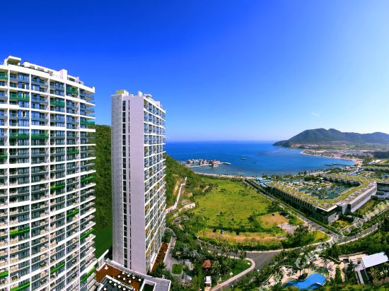 Serenity Coast Resort Sanya (All Suites)
