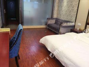 寧國藍心水岸溫泉酒店