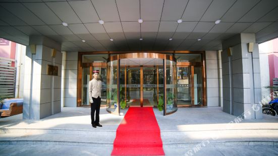 Bogao Hotel