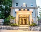 波士頓朗伍德展望酒店 - 阿桑德連鎖酒店成員