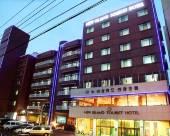 濟州島新島酒店