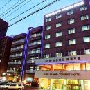 濟州島新島酒店(New Island Hotel Jeju)