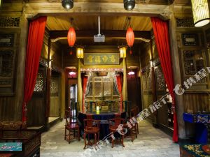 西遞徽娘文化民俗酒店
