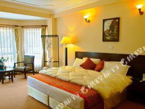 加德滿都公園鄉村度假村(Park Village Hotel Kathmandu)