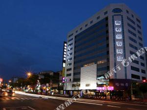 嘉義樂客商旅(Chiayi Look Hotel)