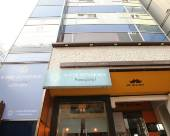 首爾韓流住宅酒店明洞1號店