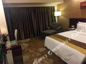 合肥凱寶河風麗景酒店