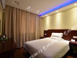 怡萊酒店(上海虹橋國展中心徐涇北城店)