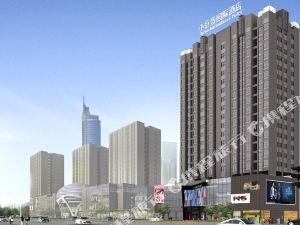 株洲小巨蛋國際酒店
