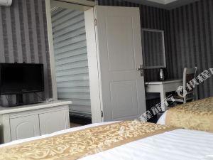 石首明珠商務酒店