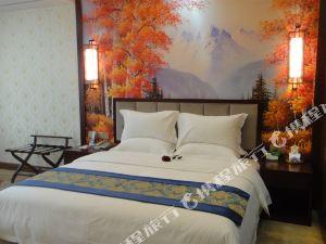 攀枝花東盟國際大酒店