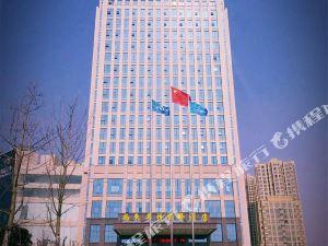 駐馬店尚東尊悅國際酒店
