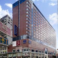 香港九龍諾富特酒店酒店預訂