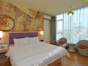 八方精品酒店(東莞橋頭店)(8 Inns Dongguan Qiaotou Branch)