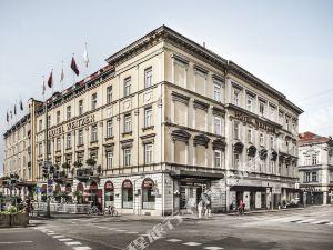 維澤酒店(Hotel Weitzer Graz)