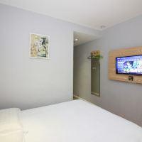 莫泰168(佛山大良步行街清暉園店)酒店預訂
