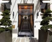 朱莉安娜巴黎酒店