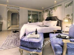 素坤逸57號巷-薩里爾酒店-通羅站(The Salil Hotel Sukhumvit 57 - Thonglor)