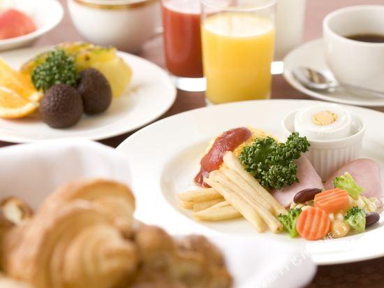 大阪第一酒店(Daiichi Hotel Osaka)餐廳