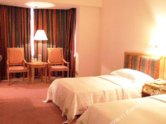 廣州珀麗酒店(Rosedale Hotel & Suites)特惠房