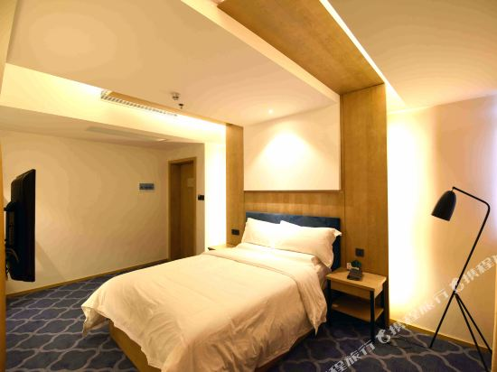 壹航酒店(深圳機場店)(Flight-One Hotel (Shenzhen Airport))行政套房