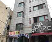 釜山黃土莊旅館