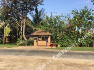 龍山美奈營地餐廳和海灘俱樂部旅館(Long Son Mui Ne Campground, Restaurant & Beachclub)