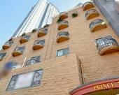 釜山Prince汽車旅館