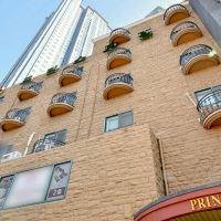 釜山Prince汽車旅館酒店預訂