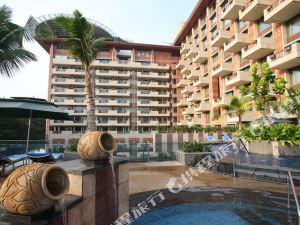 班加羅爾ITC皇家花園豪華精選酒店(ITC Gardenia, a Luxury Collection Hotel, Bengaluru)