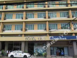 烏諾酒店(Hotel Uno)