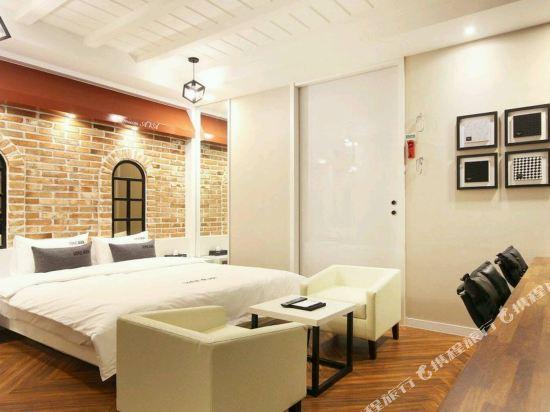 阿瓦高級酒店(Premium Ava Hotel)奢華VIP套房