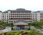 寧鄉灰湯紫龍灣温泉度假區酒店