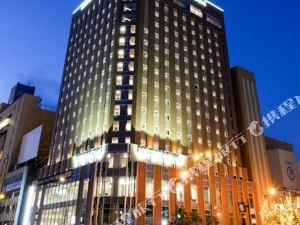 旭川站前路線酒店(Hotel Route Inn Grand Asahikawa Ekimae)