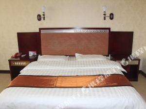 榆林美華酒店