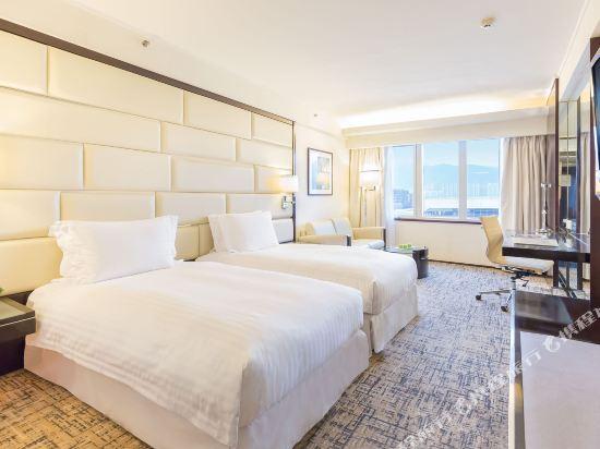 香港富豪機場酒店(Regal Airport Hotel)行政客房