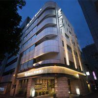 東京時代酒店酒店預訂