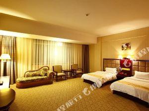 賀州吉麗商務酒店