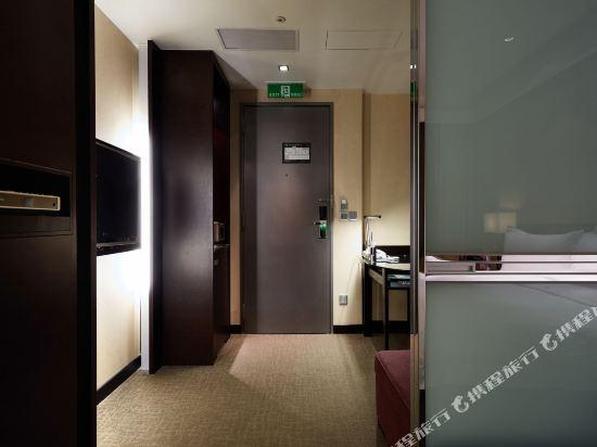 天閣酒店(台北信義館)(The Tango Hotel Taipei Xinyi)天威套房(無窗)