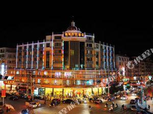 霞浦新東方大酒店