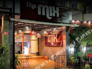 曼谷是隆米克斯酒店(The Mix Bangkok Silom	 Bangkok)