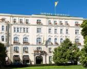 薩爾茨堡布裏斯托爾酒店