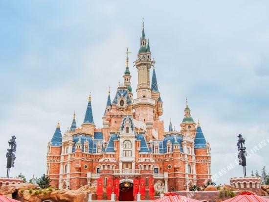 上海中谷小南國花園酒店(WH Ming Hotel)周邊圖片