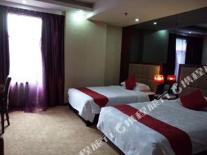 龍游再生方度假酒店